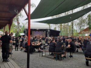 Hellraiser - Stahlgarten